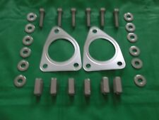 Lotus Exige S1 Stainless Upgraded Cat Bolt Saver Kit New PDQ Motorsport