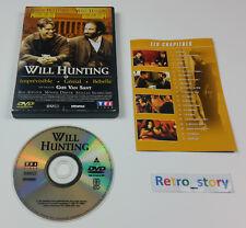 DVD Will Hunting - Robin WILLIAMS - Matt DAMON