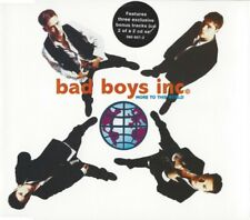 [Music CD] Bad Boys Inc. - More To This World