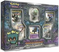 POKEMON TCG Pokemon Marshadow Figure Collection Box