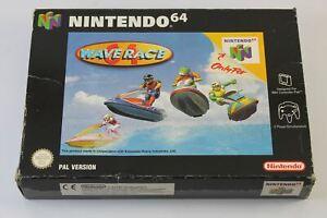 Wave Race 64 (N64)