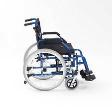 Drive XS Aluminium Wheelchair Self Propelled Manual Travel Mobility Aid Folding