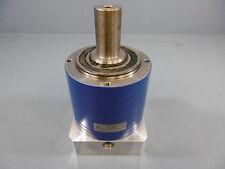 1 Used Wittenstein LP-120-M01-10 Gearbox Ratio 10:1