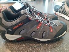 Mens merrell trainers size 8.5
