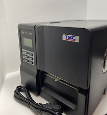 Tsc Me240 industrial thermal label printer