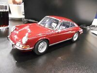 PORSCHE 911 T Coupe F-Modell dark red rot 1969 NEU NEW 187630 Norev 1:18