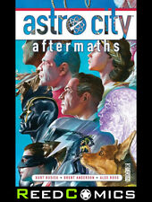 ASTRO CITY AFTERMATHS HARDCOVER New Hardback Collects (2013) #47-52