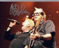 NOODLES Signed Autographed 8x10 Photo Kevin Wasserman THE OFFSPRING COA