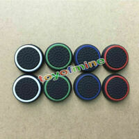 2 X Controlador analógico Thumb Stick Grip Tapa para PS2 PS3 PS4 Xbox 360/ONE
