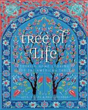Tree of Life: Turkish Home Cooking: By Stocke, Joy E., Brenner, Angie, Varney...