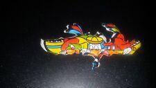 Plasteco Mio Locatelli serie  I Tre Caballeros n. 3  I TRE CABALLEROS