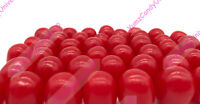 Sweets Cherry Fruit Sours Old Fashioned Chewy Cherry Candy Choose Size!