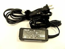 Genuine Laptop AC Adapter for ASUS ADP-40PH AB 40W 19V 2.1A
