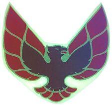"Original ""Pontiac Firebird""  Iron On Transfer  *Die cut*"