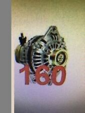 HIGH OUTPUT 160AMP MAZDA RX7,RX 7,R2,TURBO ALTERNATOR 1993 1994 1995 1996
