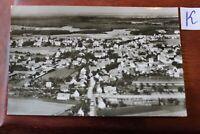 Postkarte Ansichtskarte Bayern  Neuendettelsau Luftbild