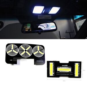 Interior Map Dome Light LED (Normal Type) for KIA 2011 - 2015 Morning / Picanto
