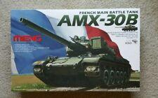 1/35 Meng French AMX-30B Main Battle Tank #TS003 NIOB