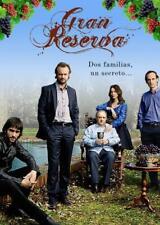 Gran Reserva 1, 2 y 3ra temporada Serie española 13 dvds