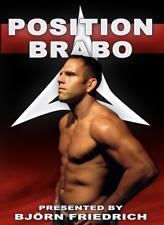 Position Brabo Dvd Darce Choke Bjj Mma Grappling Jiu-jitsu