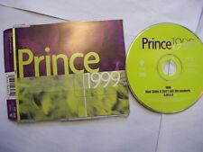 PRINCE 1999 – 1998 UK CD Single – Funk, Disco – BARGAIN!
