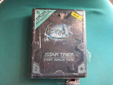 Star Trek - Deep Space Nine - Stagione 2 [7 Dvd]