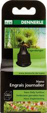 Dennerle Nano Engrais Journalier concentrer Engrais plantes d'aquarium 15ml 3000L