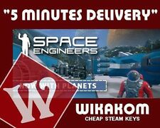 Space Engineers [NO VPN? Region Free] [PC] - Steam Gift/Key Fast Delivery