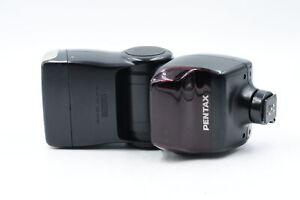 Pentax AF-500FTZ Shoe Mount Flash AF500FTZ #527