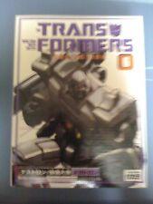 Transformers Takara Collection #6 Megatron NEW   No orange US SELLER
