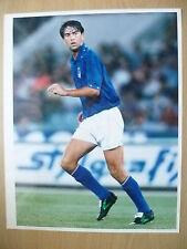 Original Press photo-Alessandro Costacurta, Italie, 1994 (10x8)