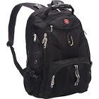 SwissGear Travel Gear ScanSmart Backpack 1900 4 Colors Laptop Backpack NEW