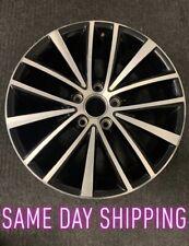 """Volkswagen Jetta 2011 2012 2013 2014 17"""" OEM Wheel Rim"""