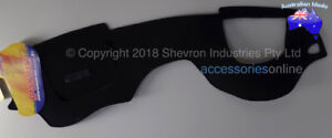 Dash Mat to suit BMW 3 Series [F30,F31,F34] with HUD (1/2012 to 6/2018) Shevron