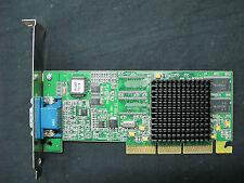DELL ATi Rage 128 ULTRA 16mb VGA AGP Card Retro Gamer PC Hardware