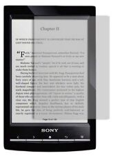Skinomi Clear Screen Protector Film Cover Shield for Sony Reader Wi-Fi PRS-T1