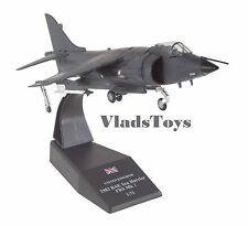Royal Air Force 1:72 BAe Sea Harrier FRS Mk.I NAS 801 RN HMS Invincible RAF40606