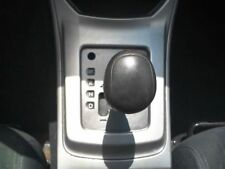 2009 09 Subaru Impreza automatic transmission floor shifter w shift knob AT used