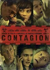 Contagion DVD NEUF SOUS BLISTER