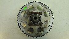 1974 74 Kawasaki KZ400 KZ 400 K279-2' rear wheel hub drive sprocket gear