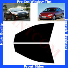 Pre Cut Window Tint Chrysler Sebring 4D Saloon 2001-2007 Front Sides Any Shade