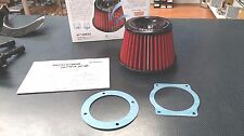 Apexi Power Filter Replacement S13 S14 S15 EVO 5 6 7 8 9 WRX GC8 GF8 SUPRA