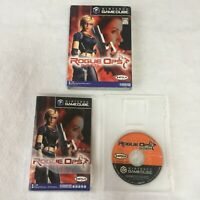 Rogue Ops for Nintendo Gamecube GC Japan Import game TRACK SHIPPING