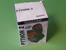 QuickShot Python 2 en caja Joystick Controlador para Nintendo NES QS-130N Nuevo/Sellado