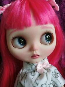 """Custom Blythe doll OOAK """"Ellie"""""""