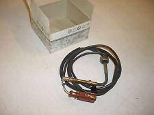 Exhaust gas temperature sensor 2.0 Tdi Passat B5 / Skoda Superb 038906088B New