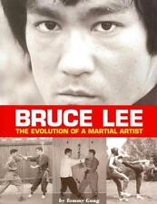 BRUCE LEE - GONG, TOMMY - NEW PAPERBACK BOOK