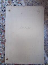 Marine impériale russe, Cuirassés de 22700 tx, Notes de calcul