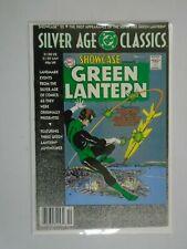 DC Silver Age Classics Showcase #22 Green Lantern NM (1992)