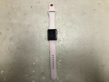 Apple Watch Series 1 38mm Aluminum Rose Gold - FOR PARTS ONLY